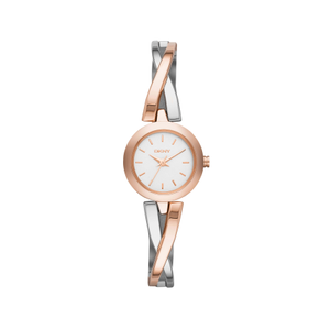 DKNY NY2172 Rose Gold Womens Watch