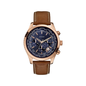 Guess W0500G1 Pursuit Mens Watch