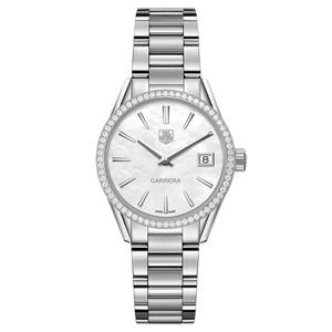 TAG Heuer carrera WAR1315BA0778 Womens Watch