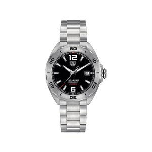 TAG Heuer Formula 1 WAZ2113BA0875 Automatic  Mens Watch