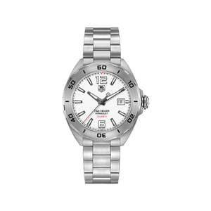 TAG Heuer Formula 1 WAZ2114BA0875 Automatic Mens Watch