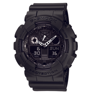 Casio GA100-1A1 G-Shock Mens Watch