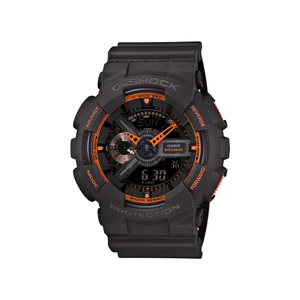Casio GA110TS-1A4 G-Shock Mens Watch