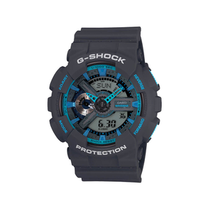 Casio GA110TS-8A2 G-Shock Mens Watch