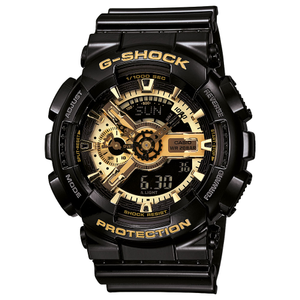 Casio GA110GB-1A G-Shock Mens Watch