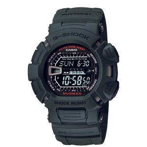 Casio G9000-3V G-Shock Mudman Mens Watch