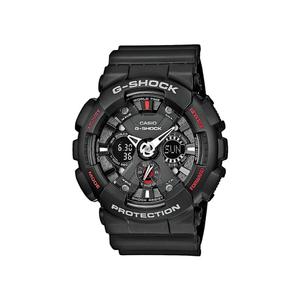 Casio G-Shock GA1201A Black Gents Watch