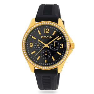 ECC AR33717IPG Gold Womens Watch