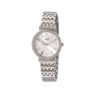 JAG J1872A Stone Set Womens Watch