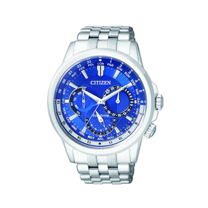 Citizen Eco-Drive BU2021-69L World Time Mens Watch