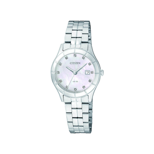 Citizen EU6040-52D Stone Set Womens Watch