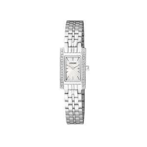 Citizen EZ6350-53A Stone Set Womens Watch