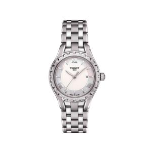 Tissot T-Lay T0720101111800 Womens Watch