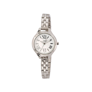 JAG J1891A Charlotte Silver Tone Womens Watch