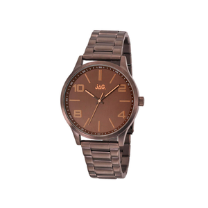 JAG J1901A Mitchell Stainless Steel Mens Watch