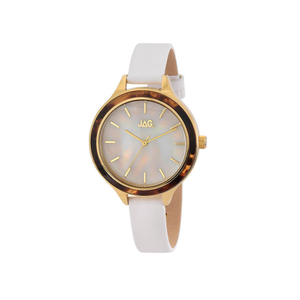 JAG J1905 Annabelle Tortoise Shell Womens Watch