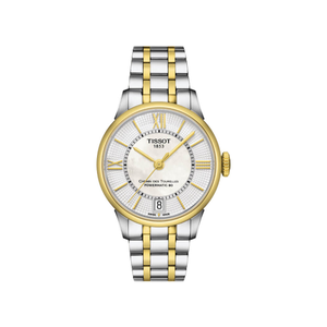 Tissot Chemin des Tourelles Womens Watch