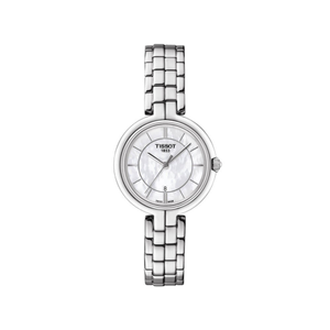 Tissot Flamingo T0942101111100 Womens Watch