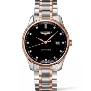 Longines Mens Watch