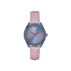 Guess W0161L3 Little Party Stone Set Womens Watch