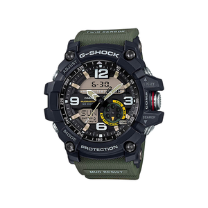 Casio GG1000-1A3 G-Shock Mens Watch