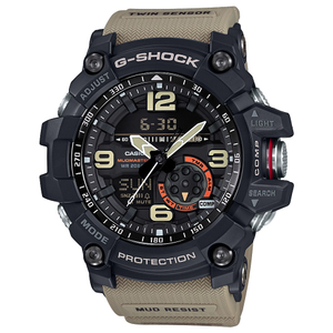 Casio GG1000-1A G-Shock Mens Watch