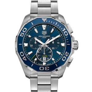 TAG Heuer Aquaracer CAY111BBA0927 Chronograph Mens Watch