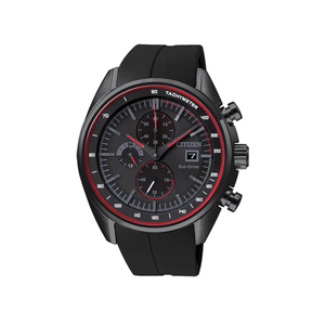 Citizen Eco-Drive CA0595-03F Chronograph Mens Watch