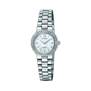 Citizen Eco-Drive EW9820-89D Crystal Set Womens Watch