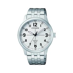 Citizen BI1050-81B Silver Tone Mens Watch