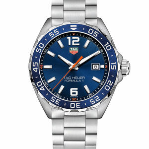 TAG Heuer Formula 1 WAZ1010BA0842 Mens Watch