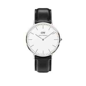 Daniel Wellington 0206DW Classic Sheffield Unisex Watch