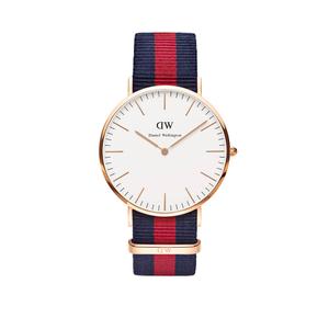 Daniel Wellington 0101DW Classic Oxford Unisex Watch