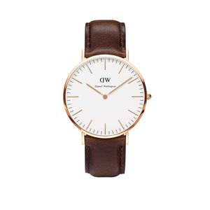 Daniel Wellington 0109DW Classic Bristol Unisex Watch