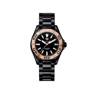 TAG Heuer Aquaracer WAY1355BH0716 Womens Watch