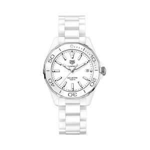 TAG Heuer Aquaracer WAY1391BH0717 Ceramic Womens Watch