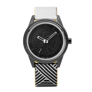 Q&Q SmileSolar RP00J012Y Unisex Watch