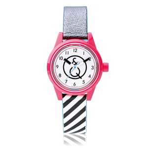 Q&Q SmileSolar RP01J002Y Mini Unisex Watch