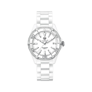 TAG Heuer Aquaracer WAY1396BH0717 Womens Watch