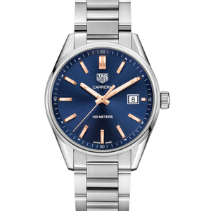 TAG Heuer Carrera WAR1112BA0601 Mens Watch
