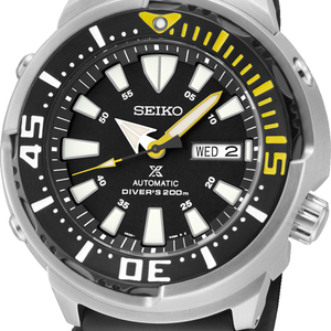 Seiko SRP639K Prospex Divers Mens Watch