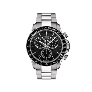 Tissot V8 T1064171105100 Chronograph Mens Watch