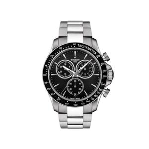 Tissot V8 T1064171105100 Chronograph Mens Watch