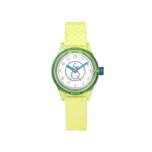 Q&Q SmileSolar RP01J006Y Mini Unisex Watch
