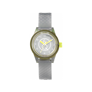 Q&Q SmileSolar RP01J009Y Mini Unisex Watch