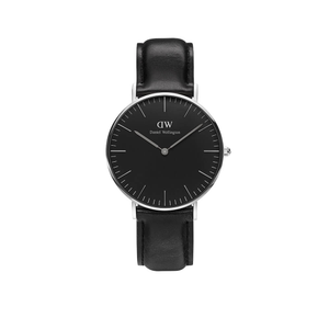 Daniel Wellington DW00100145 Classic Black Sheffield Mens Watch