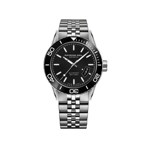 Raymond Weil Freelancer 2760ST120001 Automatic Mens Watch