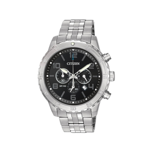 Citizen AN8130-53E Chronograph Mens Watch