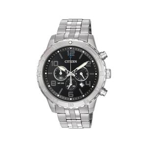 Citizen AN8130-53E Chronograph Mens Watch