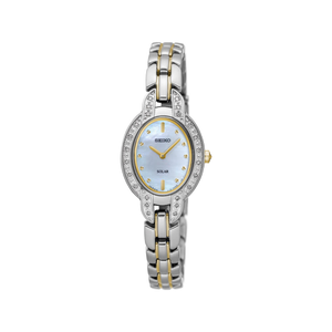 Seiko SUP325P-9 Diamond Set Womens Watch
